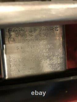ORIGINAL HEATING ELEMENT Farberware 450 Open Hearth Grill