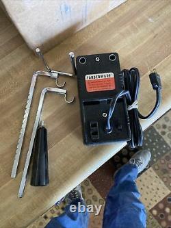 ORIGINAL MOTOR Farberware 454-A, 444 Rotisserie Open Hearth Grill