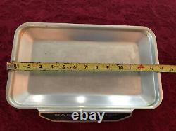 Original Drip Tray & Rack- Farberware 450 Open Hearth Grill