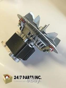 P22, P23, P24, P1000, P2000, P2700, P4000, P6000, P7000 Fan Motor. A-E-027 SALE