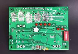 PF100 / PF120 HARMAN Control Board / Circuit Board Pellet Furnace 1-00-05888