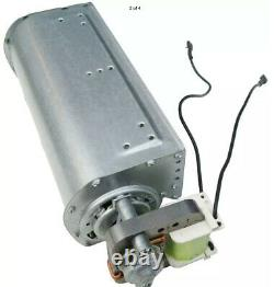 Parts Kit DN100 Fireplace Fan Blower Replacement Heat Surge electric fireplace