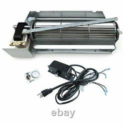Parts Kit DN109 FBK-250 Replacement Fireplace Blower Fan KIT for Lennox