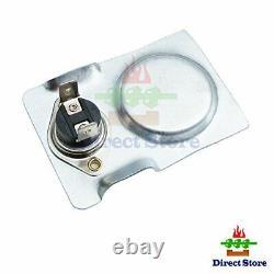 Parts Kit DN112 Replacement Fireplace Blower Kit BLOT BLOTMC for Monessen
