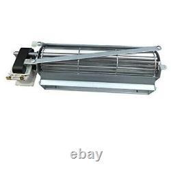 Parts Kit DN113 FBK-100, FBK-200, FBK-250, BLOT Replacement Fireplace Blower