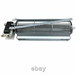 Parts Kit DN113 FBK-100, FBK-200, FBK-250, BLOT Replacement Fireplace Blower Fa