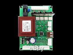 PelPro 60 Control Board, SRV7079-050