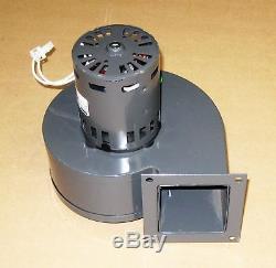 Pellet Stove Blower Motor HB-RBM121 for Whitfield 12126109 Fasco 7021-7786