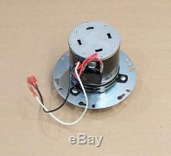 Pellet Stove Combustion Blower Exhaust Motor for St Croix 80P31093-R 80P20001-R