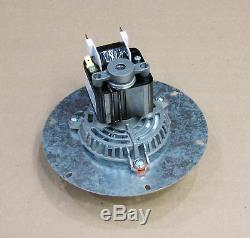 Pellet Stove Convection Blower Fan Motor for Enviro 50-1901, VF170