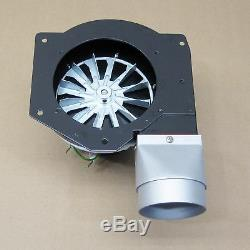 Pellet Stove Convection Blower Fan Motor for US Stove 80602, Bay Front 5660