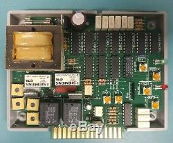 QuadraFire CB1200 Classic Bay 3 Spd Controller 230-1131 S. N. 17918