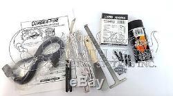 QuadraFire Mt Vernon Pellet Stove Starter Kit Component Pack # 7005-011