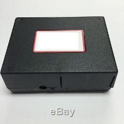 QuadraFire Mt Vernon Stove Original Control Board Brain Box Part 812-0261