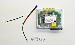 QuadraFire Pellet Stove 3 Spd Control Box Circuit Board SRV7000-205, SRV7000-704