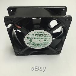 Quadra-Fire 2100i, 3100i & 5100i Blower Motor 832-3190