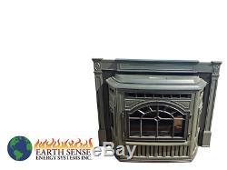 Quadra-fire Mt Vernon Ae Insert 2008 Model Seller Refurbished
