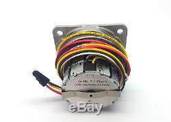 Quadrafire Auger Feed Motor, Mt. Vernon AE & Edge 60, OEM Part SRV7000-313 SALE