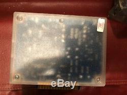 Quadrafire Control Box, 3 Speed, Part #SRV7000-205, Quadra Fire