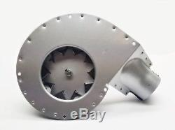 Quadrafire Mt Vernon AE & Edge 60 Exhaust Combustion Fan Assembly 7034-033