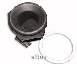 Quadrafire Part # 812-3351, CB 1200 EZ Clean Fire Pot Replacement, AMP20085