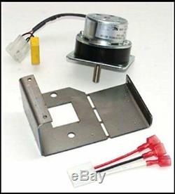 Quadrafire Pellet Stove Auger Motor Castile Contour 1200 812-4421 812-4420 Parts