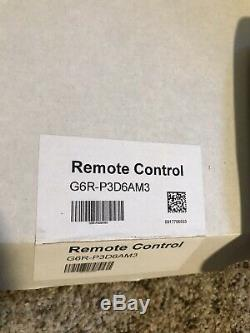 Remote Control Receiver Kit, Mertik Maxitrol G6R-R3AM Or Also Known As P3D6AM3