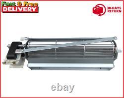 Replacement Fireplace Blower Fan Parts Kit DN113 FBK-100 for Lennox LMDVT-3328