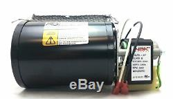 Replacement OEM Blower for Buck Wood and Gas Stoves, PESBR084