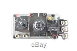 SIT 820 Series Millivolt Fireplace Valve 30% Turndown Natural Gas