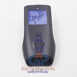 Sit (No. 0584042) Remote Control Proflame2 / Fireplace Transmitter Tx TMFL -Bla