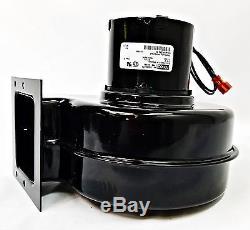 St. Croix Blower- Distribution / Convection Room-Air Fan 80P20000-R + 80P20196-R