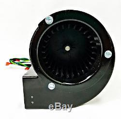 St Croix Room Air Blower Motor Fan Convection Distribution 80p53670-r 80P20003-R