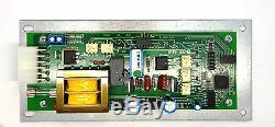 St. Croix SCF050, SCF 050 Furnace Control Board Circuit Board Part # 80P30205-R