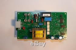Timberwolf TPS35 Pellet Stove/Insert Replacement Electronic Control Board