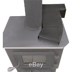 Tjernlund Products Universal Wood Stove Blower Model# SB1