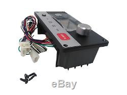 Traeger Timerberline 850 WIFIRE Controller Kit, BAC400