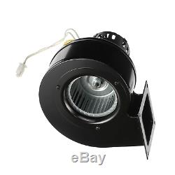 USSC Convection Blower For Bay Front Pellet 5660, #80622-AMP