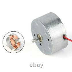 US For Stove Burner Fan Fireplace Heating Replace Parts Eco Friendly Motor Tools