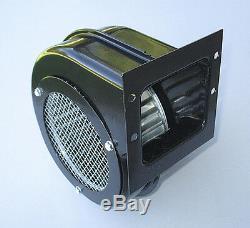 US Stove 80472 80472A Convection Distribution Blower Fan, pellet wood corn stove