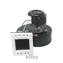 US Stove 80472 Convection Blower, AMP 20147