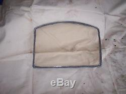 US Stove Door Glass WITH GASKET for Country Hearth / American Harvest (891131)