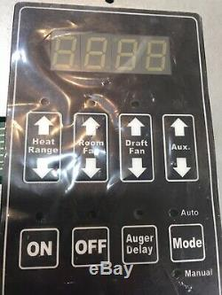 US Stove OEM Control Circuit Board, 5500M, 5502M, 5510,5500XL PT# 80558