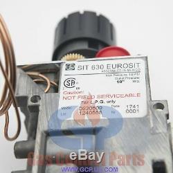 Valve Sit 630 Eurosit (sit No. 0630509)