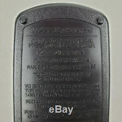 Vermont Castings HONEYWELL Fireplace Remote Controller Transmitter RT8220A