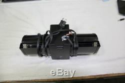Vermont Castings VCI Stardance DH25 Blower/fan