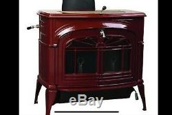 Vermont castings defiant Encore wood stove