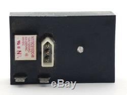 Whitfield Advantage II-T Plus Quest WP4 Plus Fast Timer Block Part 12150210