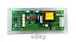 Winrich Control Circuit Board- Perfecta, Dynasty Pellet Stove Fireplace -SALE