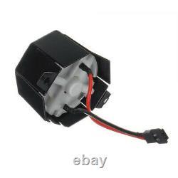 Wood Log Blower Motor Burner Heater Fireplace Fan Power Saving Replacement Parts